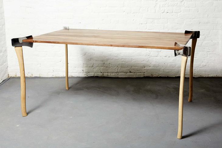 стол дровосека