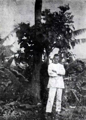 Артюр Рембо в Африке