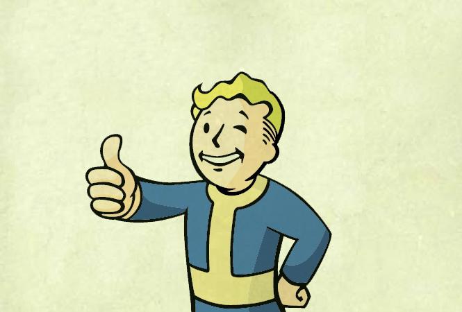 9 жизненных уроков Fallout