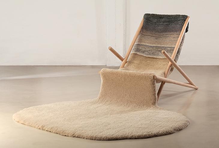 silla — зимний стул