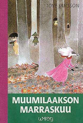 Туве Янссон, «В конце ноября»
