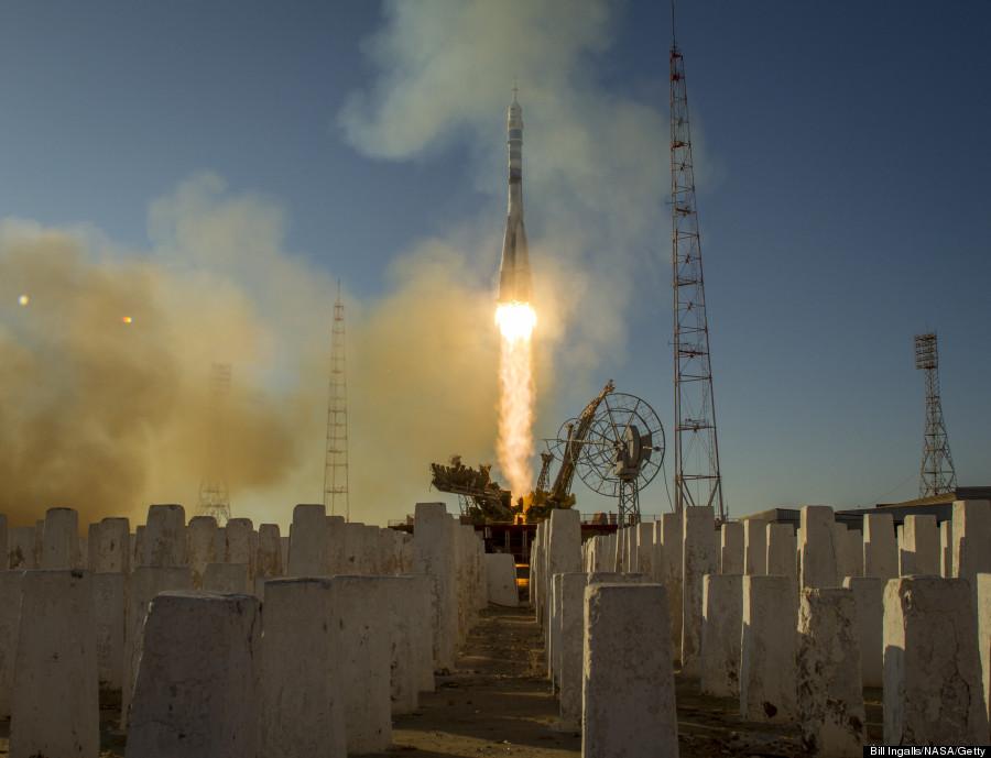 «Союз ТМА-11М»
