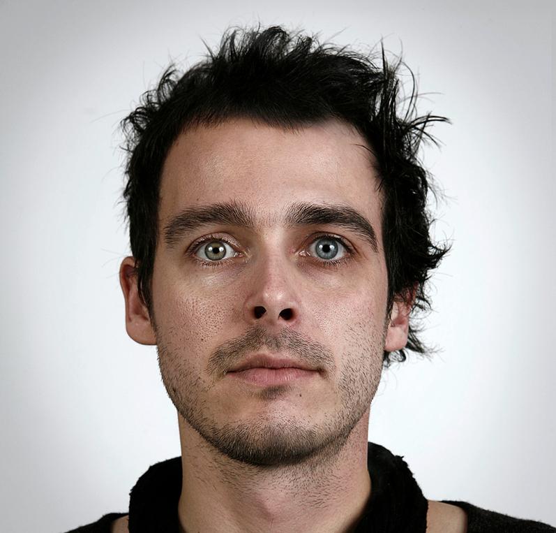 Канадский фотограф Ульрик Коллетт