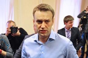 Суд арестовал имущество и счета Навального в рамках дела