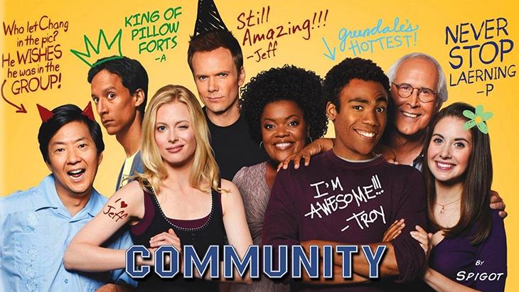 Сообщество
