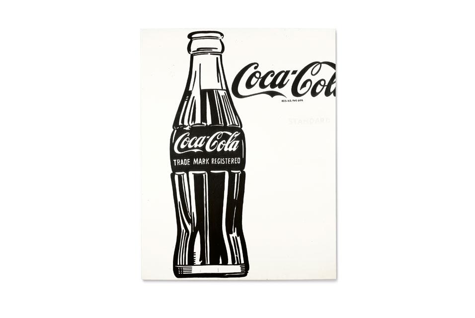 Энди Уорхол, Coca-Cola [3]
