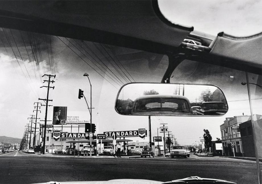 «Потерянный альбом»: неизвестные фотографии Денниса Хоппера