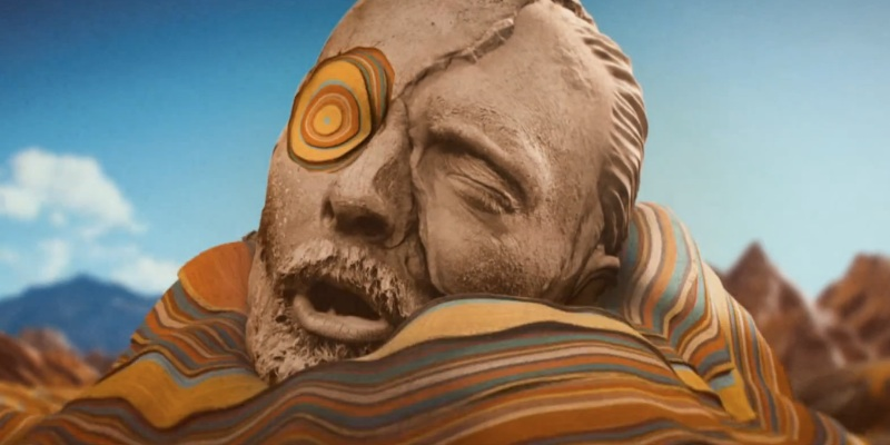 Atoms for peace, before your very eyes