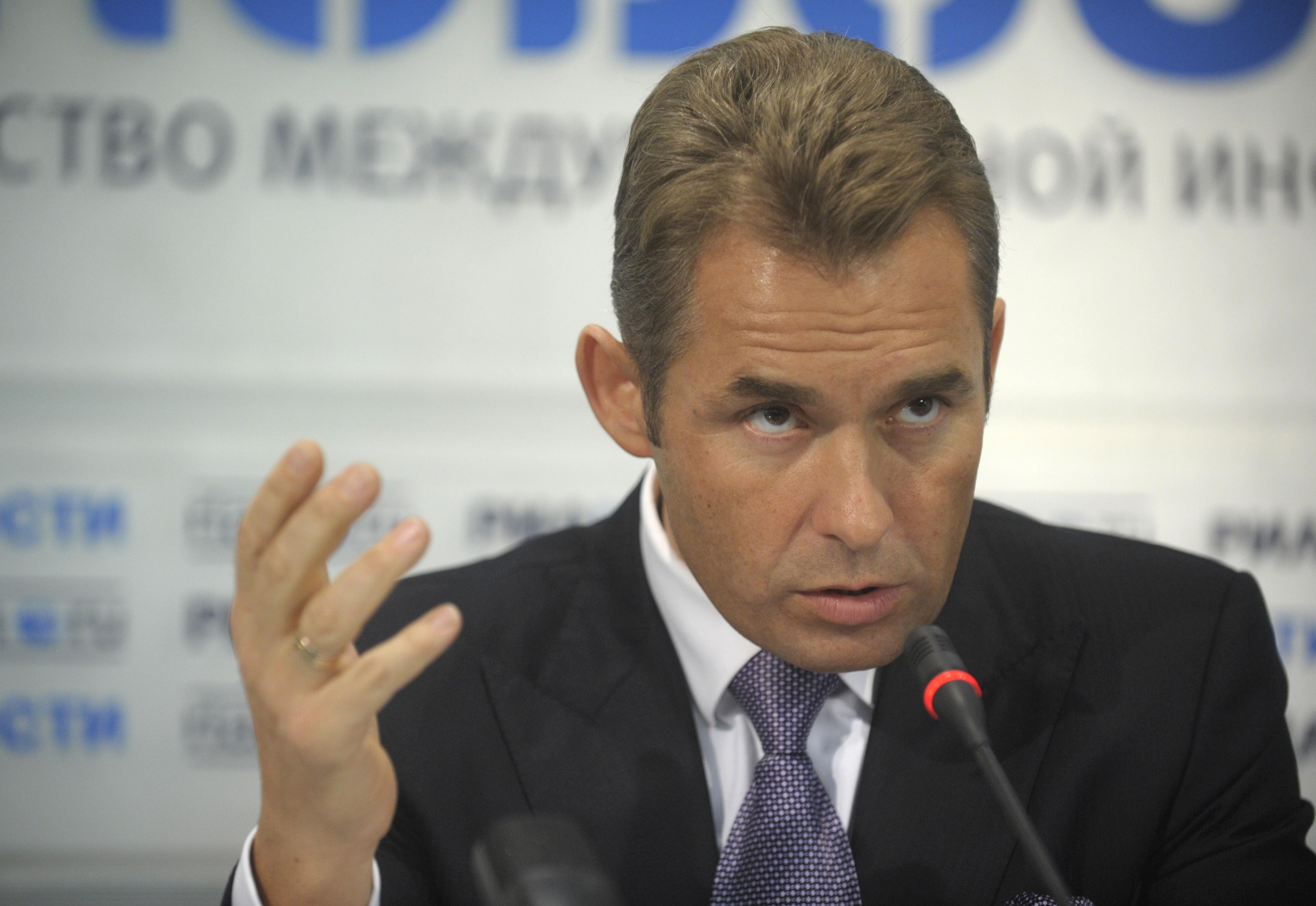 Астахов проклял политиков, поддерживающих однополые браки