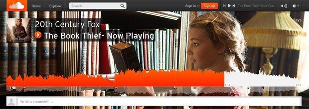 На SoundCloud впервые показали трейлер фильма