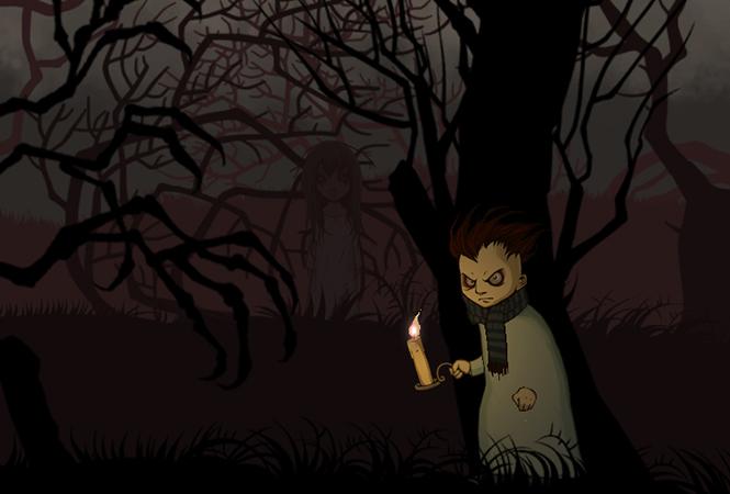 Николай Дыбовский: «Геймплей портит хорошую игру»