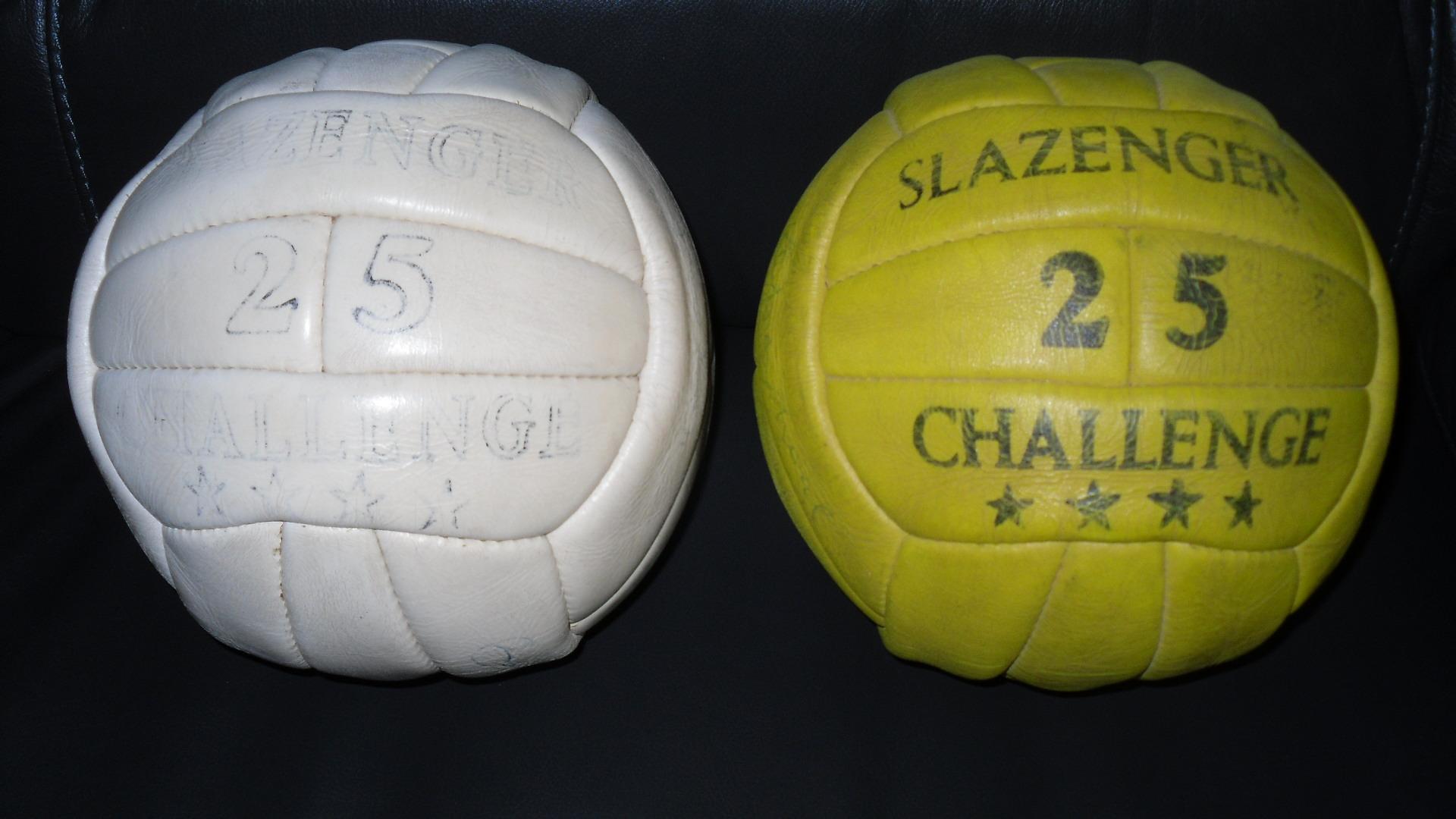 Slazenger-challenge