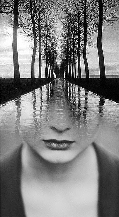 Испанский фотограф Антонио Мора