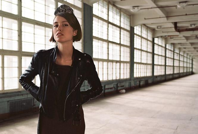 Нина Карлссон о собственном любимом видео, борьбе с депрессией и чистом искусстве