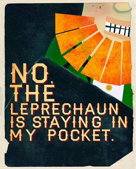 То что я говорил своим детям, плакат