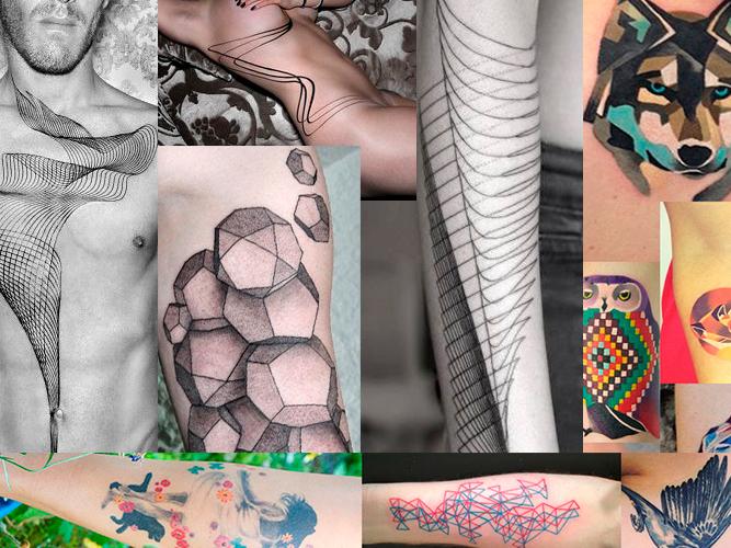 10 самых крутых тату-мастеров в мире