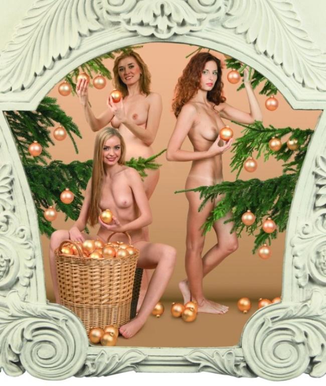 календарь, метро, реклама, эротика