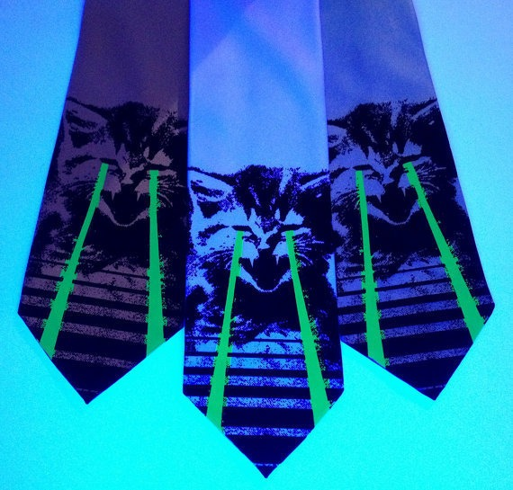 Самый стильный галстук