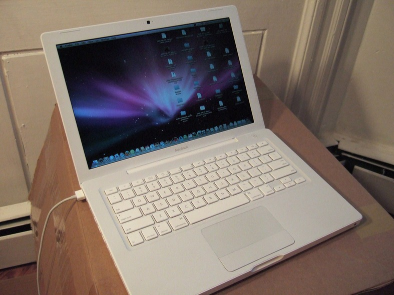 mac_MacBook