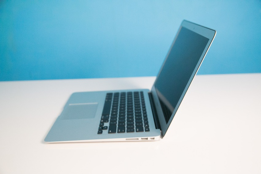 mac_MacBook Air