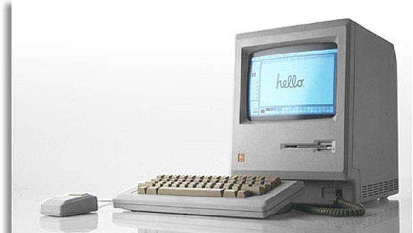 Эволюция Mac