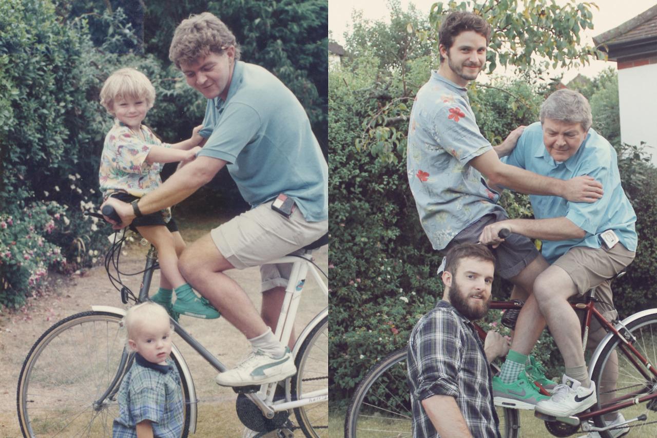 Как молоды мы были