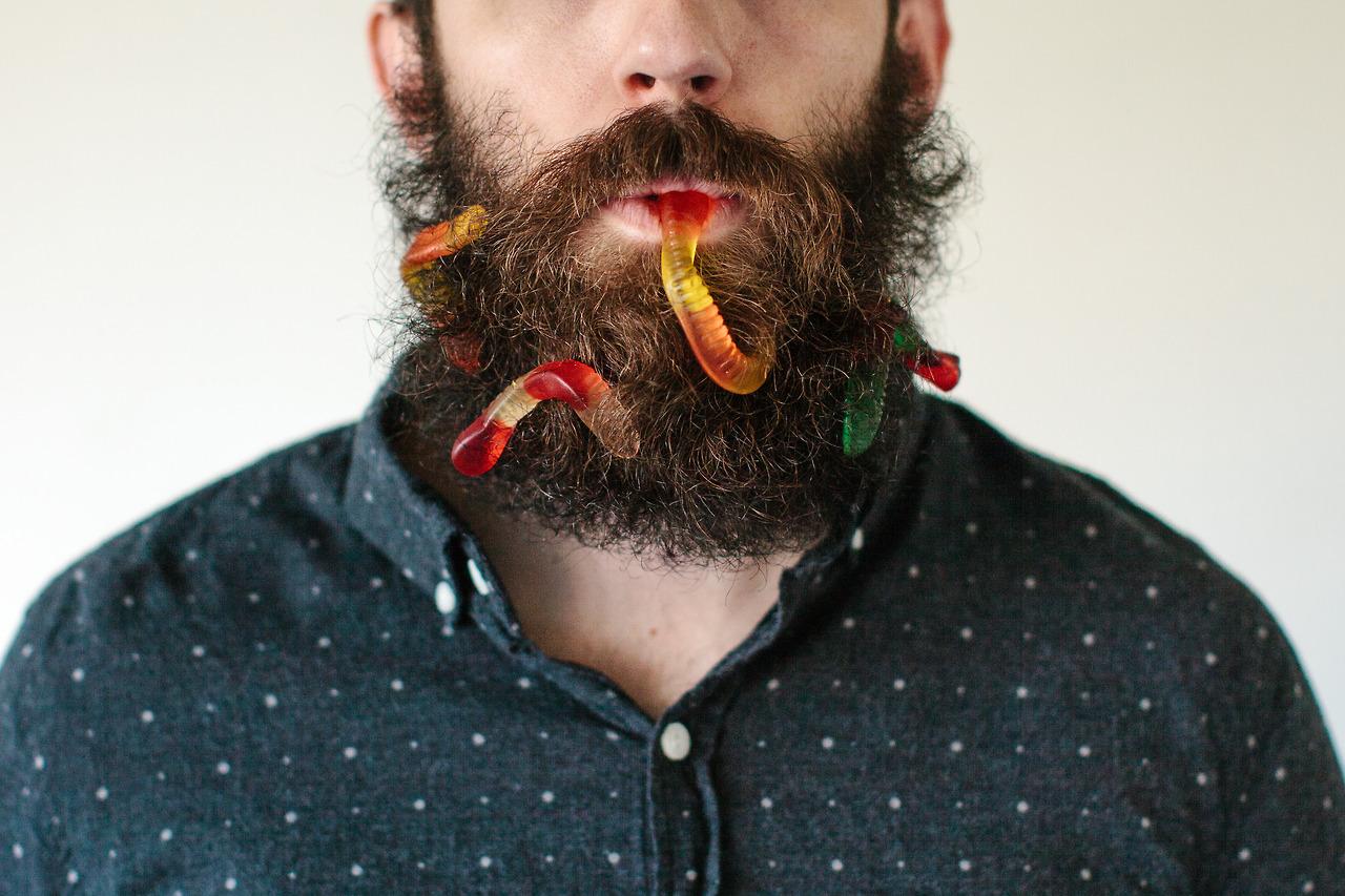 Смешные картинки мужчины с бородой