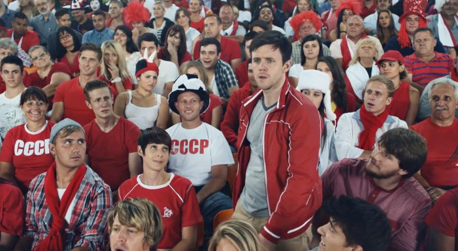 Snickers попал под российско-украинскую цензуру