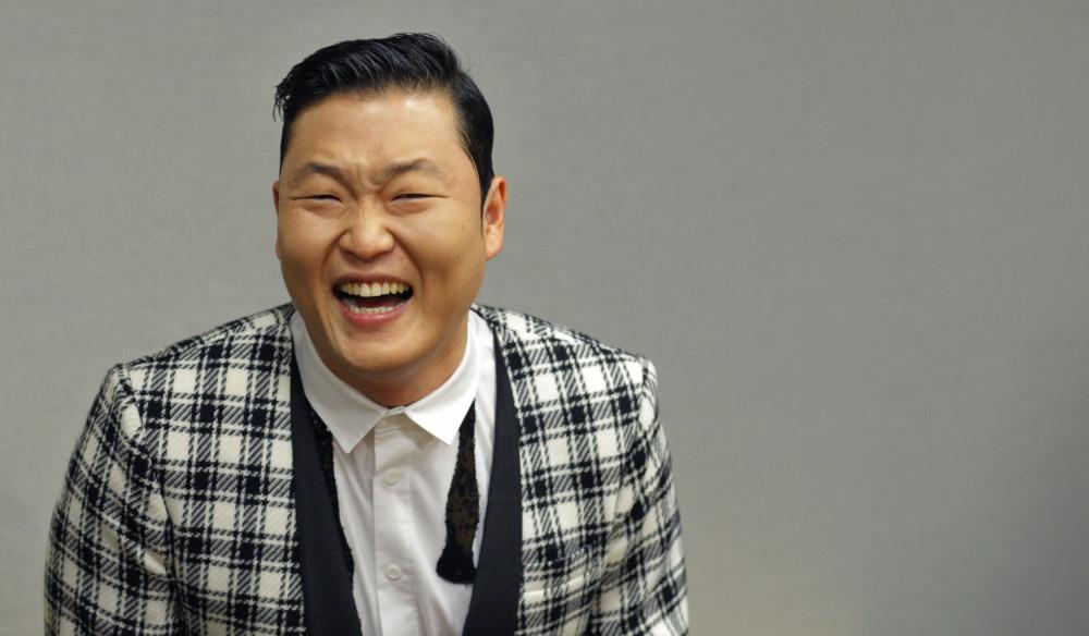 Gangnam Style набрал рекордные 2 млрд просмотров на YouTube