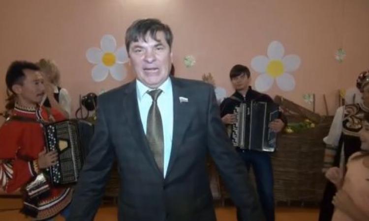 Новые хиты от депутата ЛДПР