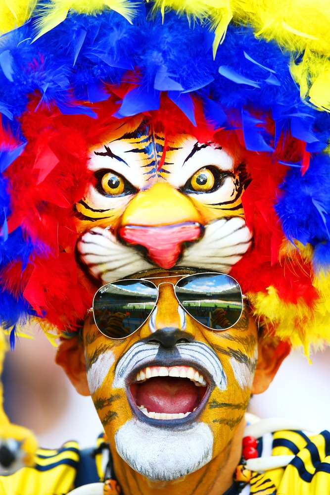 colombia-tiger-fan-world-cup