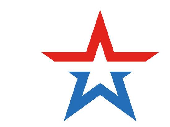 Новый логотип российской армии