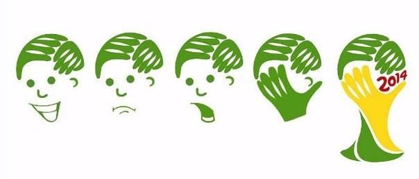 Как нужно болеть за российскую сборную по футболу