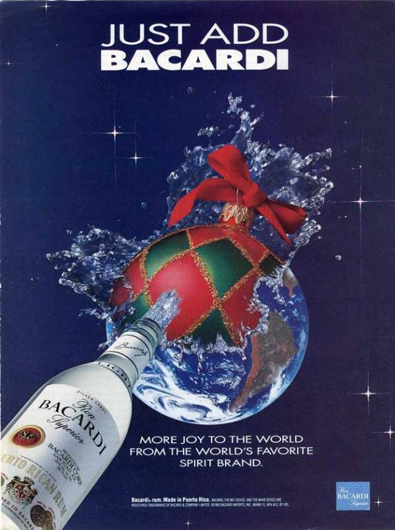 реклама, плакат
