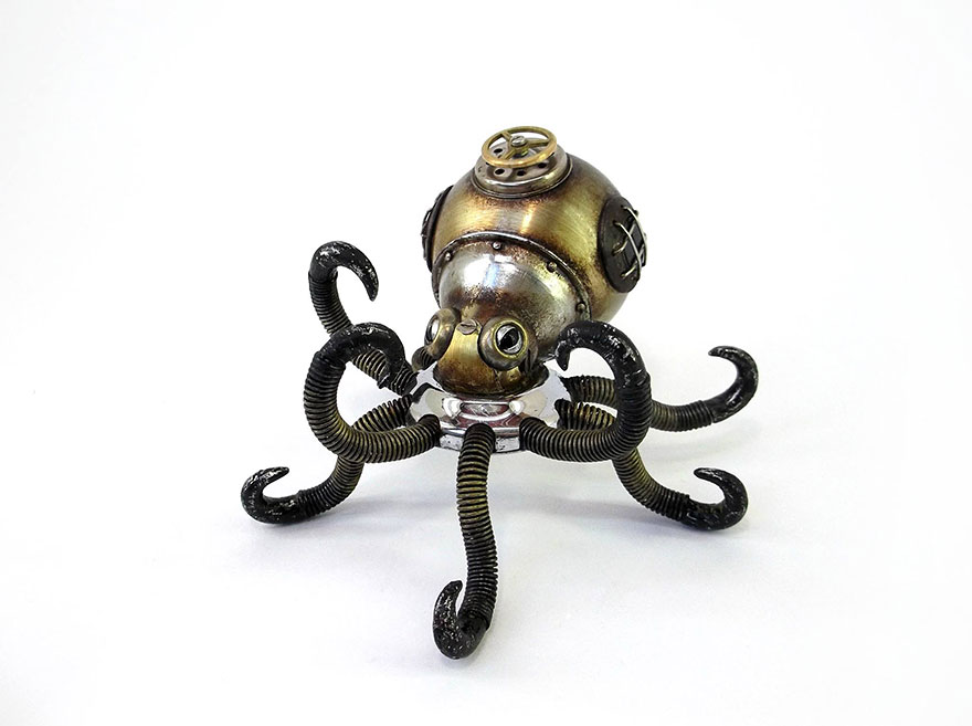 steampunk-animal-sculptures-igor-verniy-5