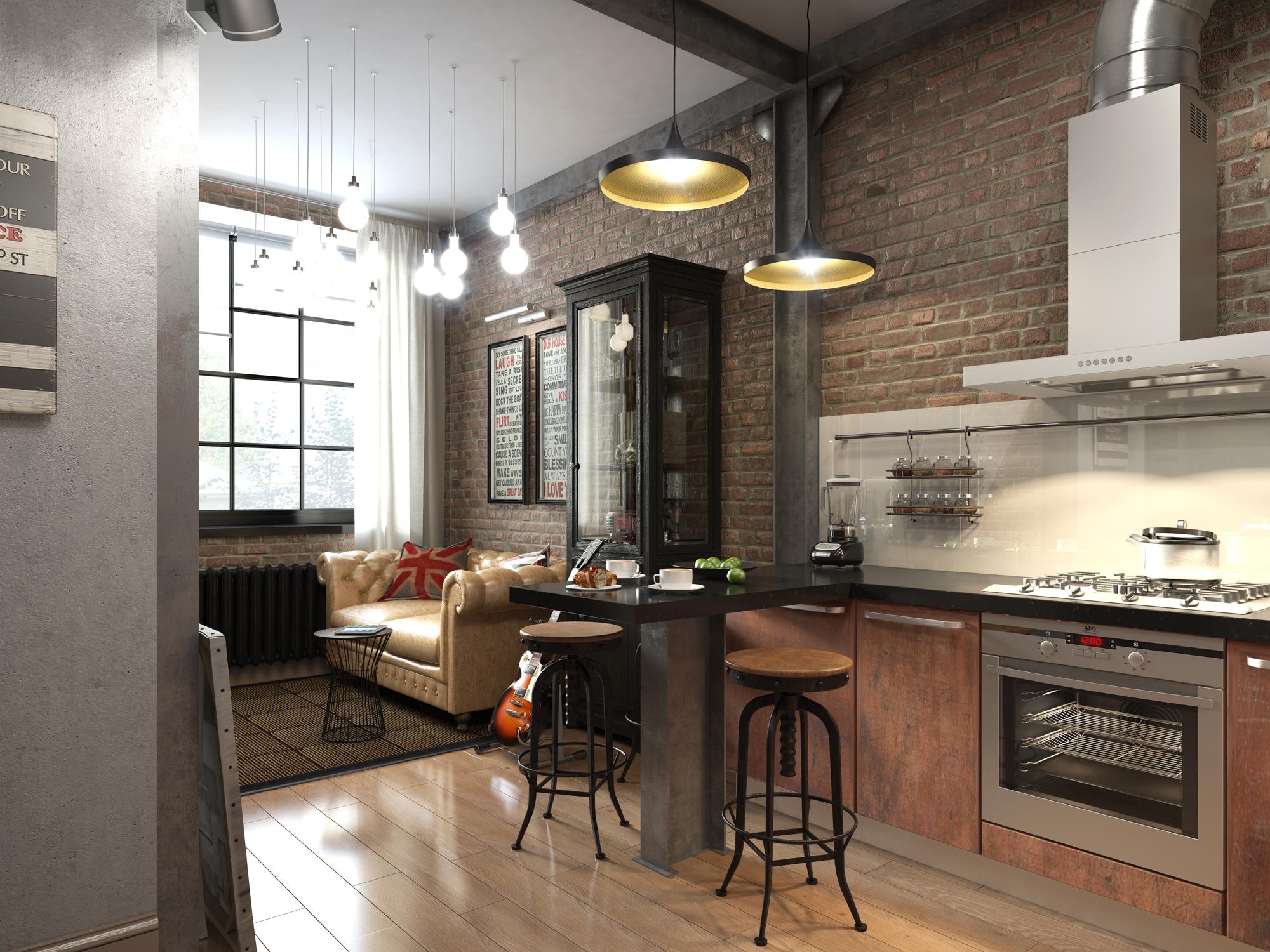 Studio_loft_livingroom-kitchen_cam_02