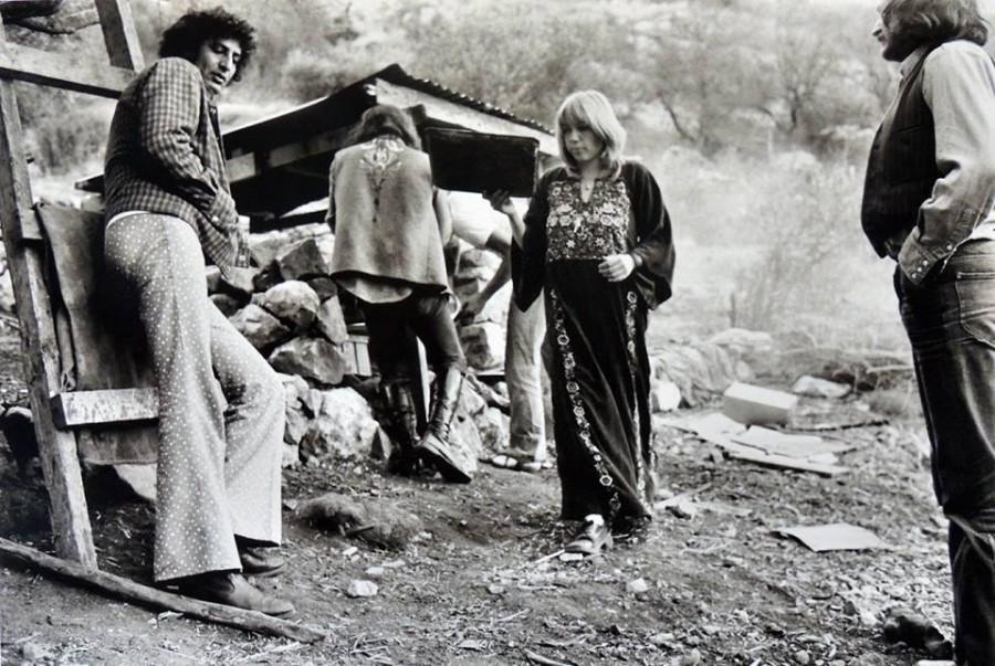 История крупнейшей коммуны хиппи в Израиле