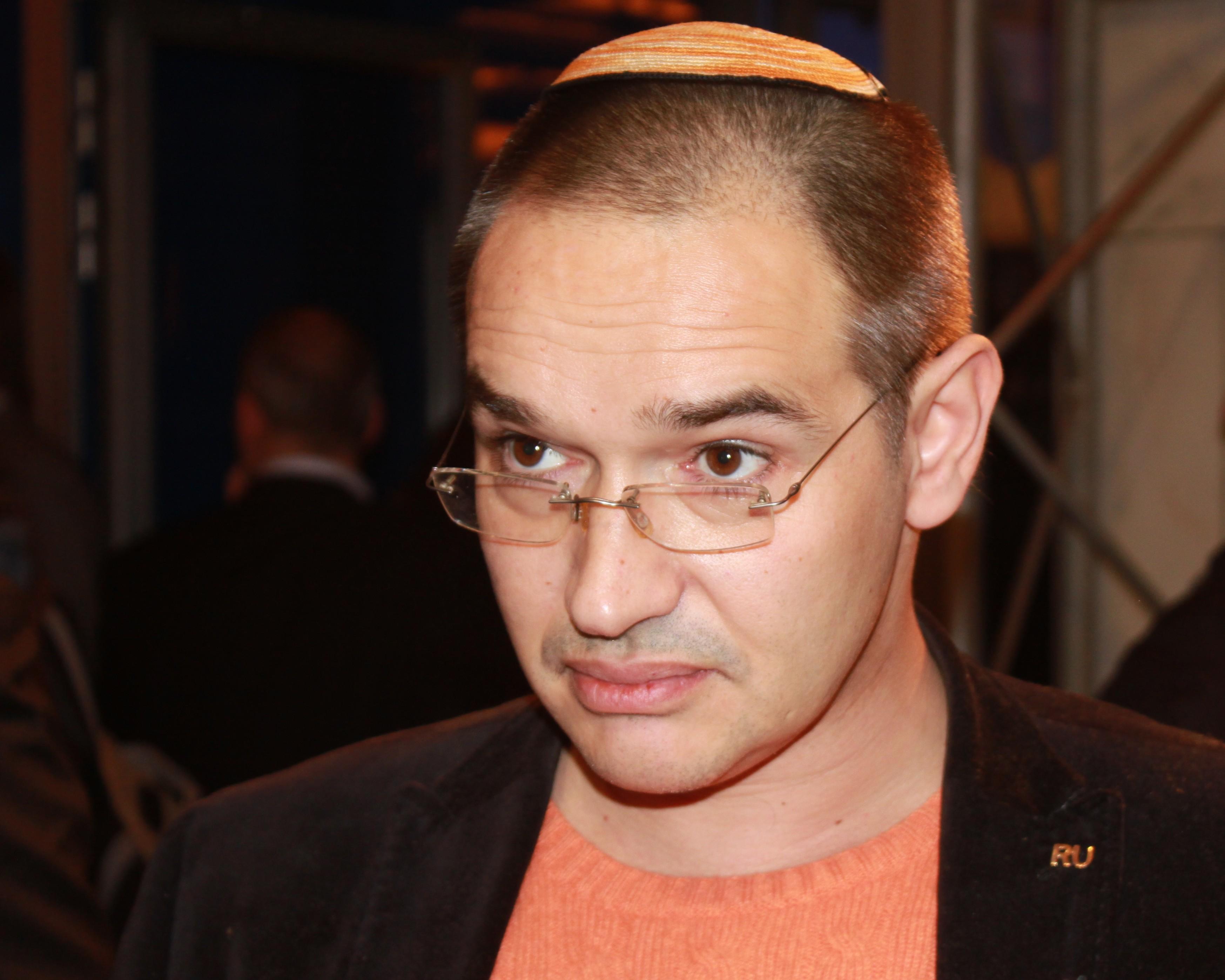 Антон Носик посоветовал украинцам побольше смотреть на Израиль и поменьше на Путина