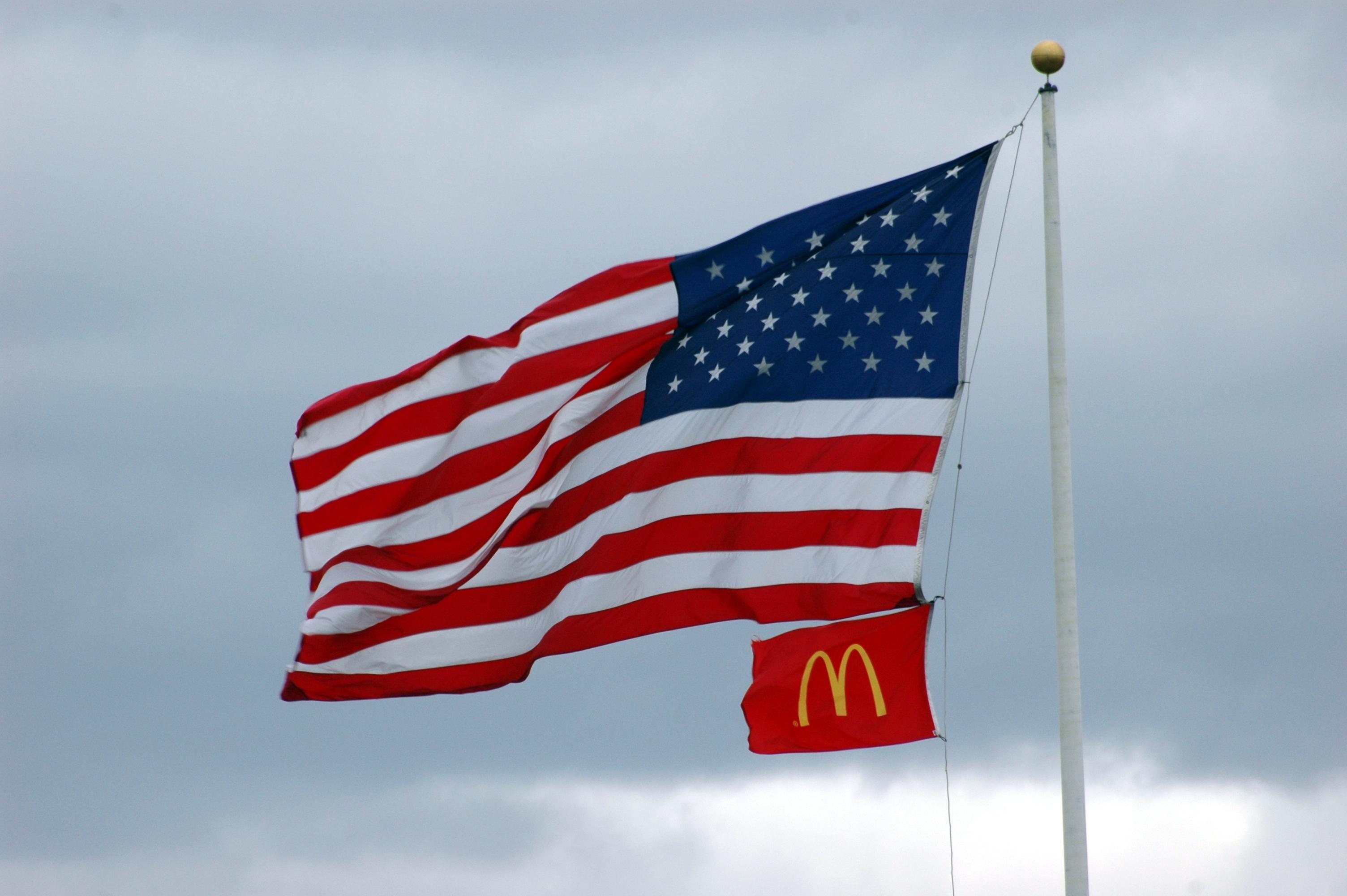 Есть ли жизнь в Америке?