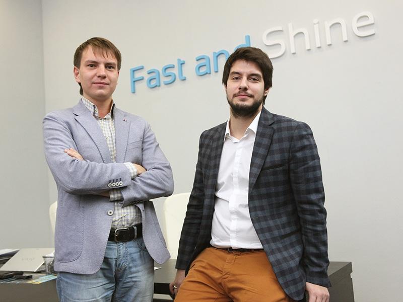 Аркадий Хохлов, Fast and Shine: «Если чем и заниматься в России, то только бизнесом»