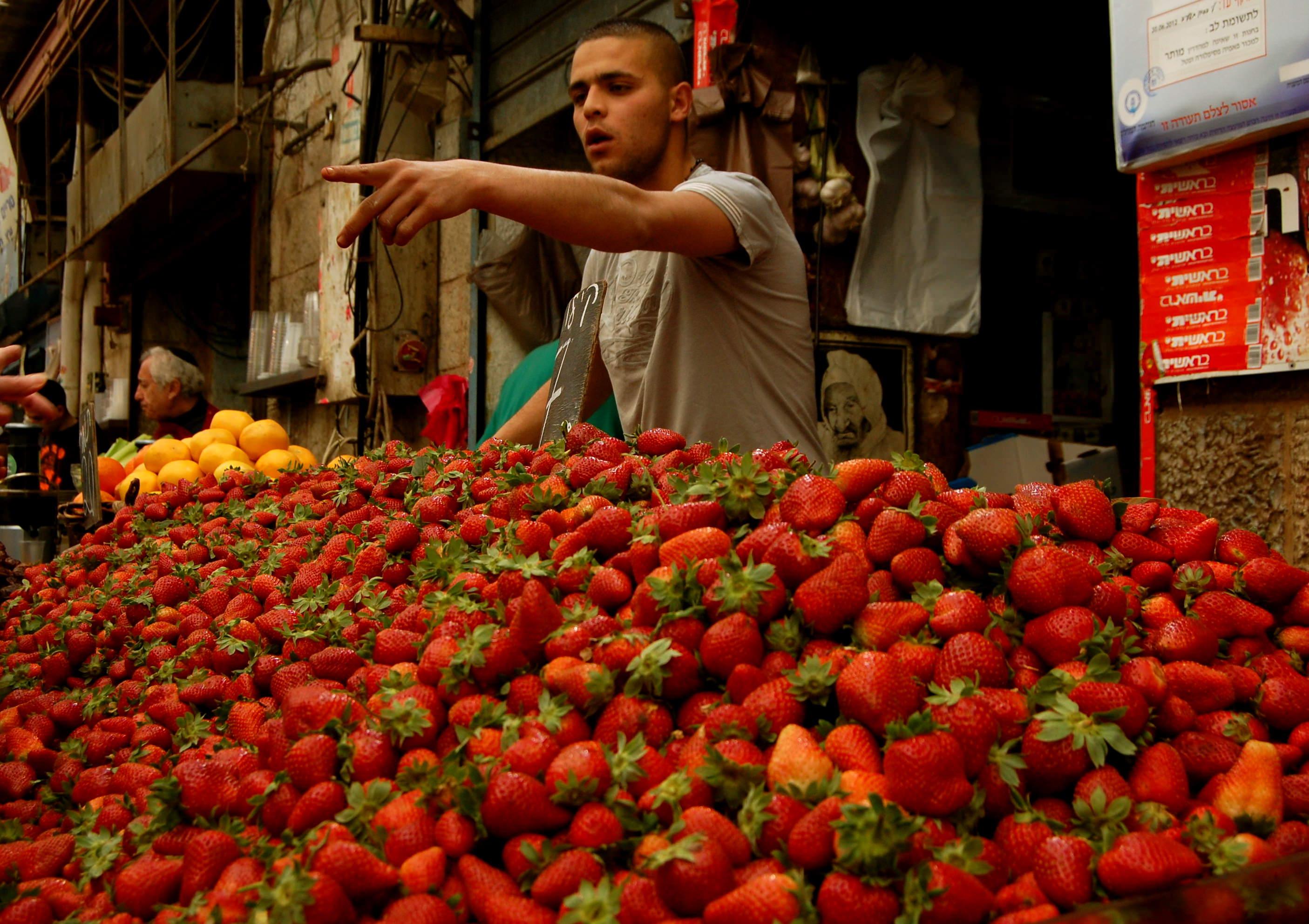 Сколько нужно зарабатывать в Израиле?
