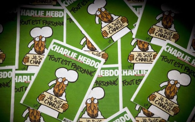 Журналисты скандально известного журнала Charlie Hebdo не могут поделить 30 млн евро