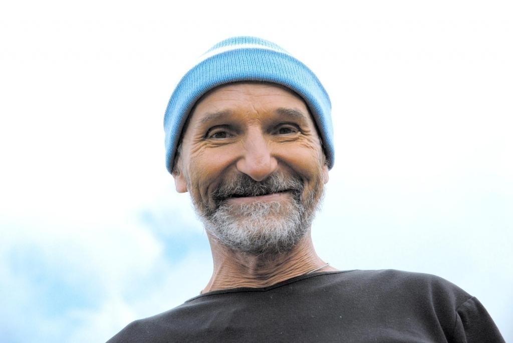 Легендарный Петр Мамонов в Тель-Авиве