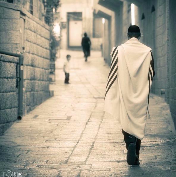 Атмосферные фотографии Израиля