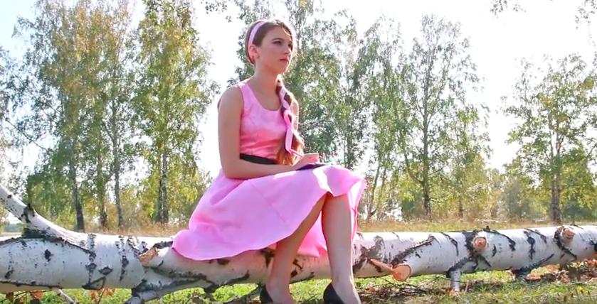 Певица Машани предложила за доллар рубль
