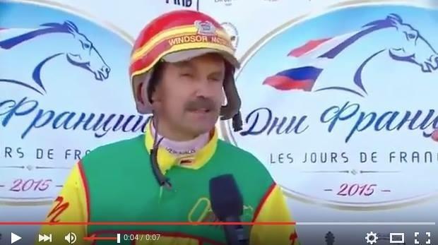Российский спортсмен дал лучшее интервью в мире. Учитесь!