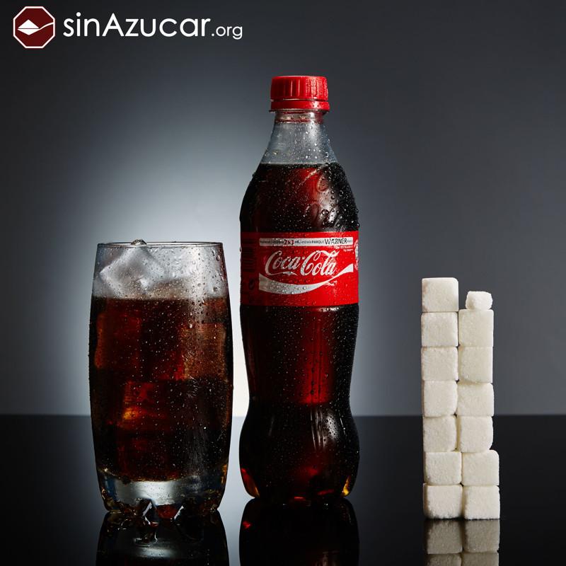 Сколько сахара скрывается в продуктах из супермаркета