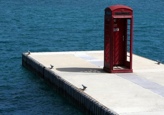 архитектура, телефон, телефонная будка, дизайн, креатив, англия