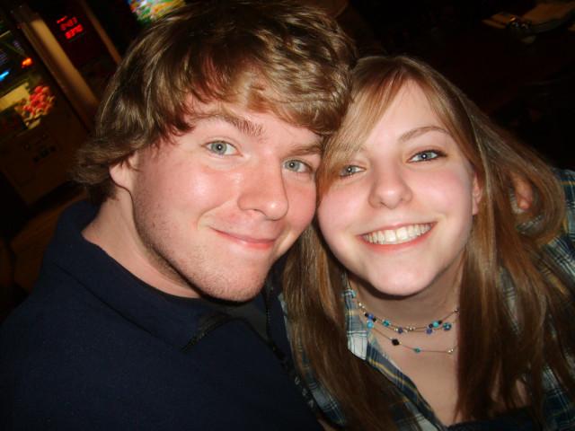Shane and I, Summer '10