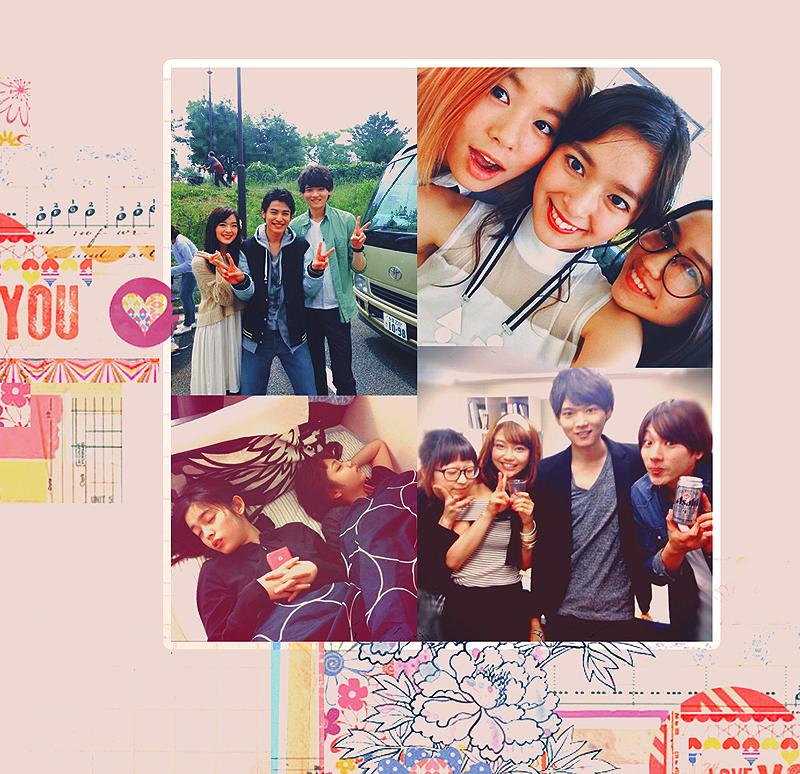 حصرياً || الجزء الثاني من القبلة اللعوب❤ في طوكيو ~ هاهي حياتي ستبدأ من جديد❤,أنيدرا